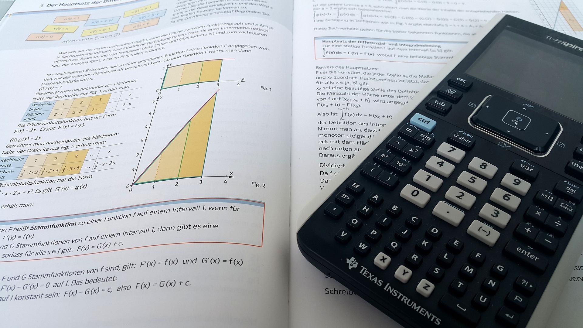 mathematicas financieras